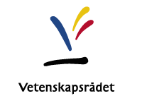 Logo Swedish Research Council